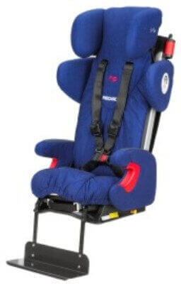 Recaro Special Needs Child Seat